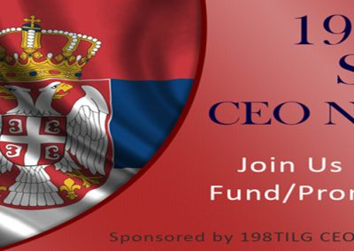198TILG Serbia CEO Network, USA
