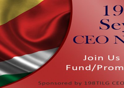 198TILG Seychelles CEO Network, USA