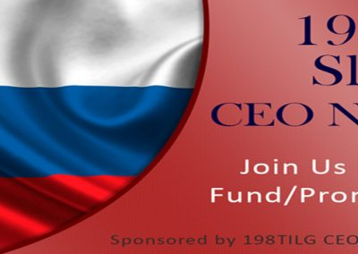 198TILG Slovenia CEO Network, USA