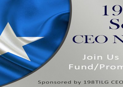 198TILG Somalia CEO Network, USA