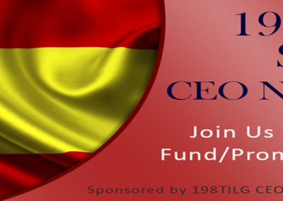 198TILG Spain CEO Network, USA