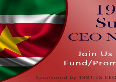 198TILG Suriname CEO Network, USA