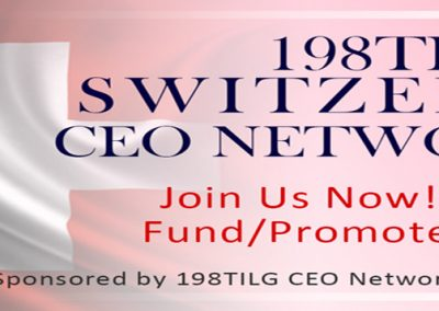 198TILG Switzerland CEO Network, USA