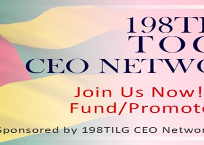 198TILG Togo CEO Network, USA
