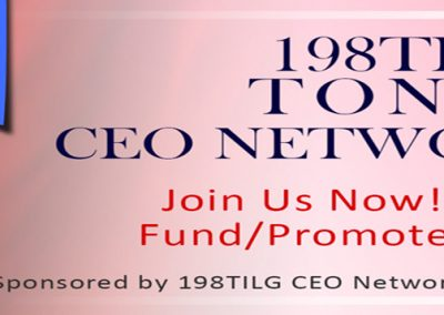 198TILG Tonga CEO Network, USA