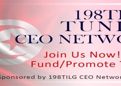 198TILG Tunisia CEO Network, USA