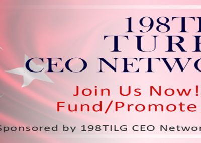 198TILG Turkey CEO Network, USA