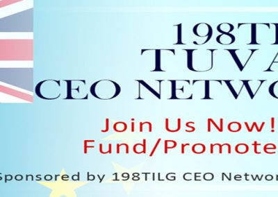 198TILG Tuvalu CEO Network, USA