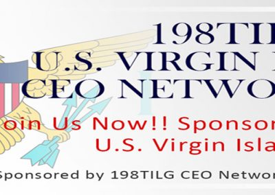198TILG US Virgin Islands CEO Network, USA