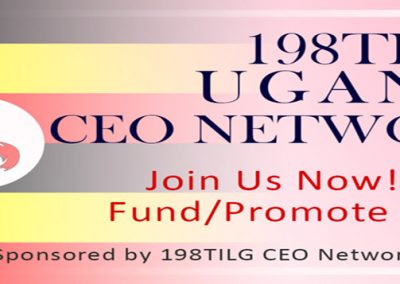 198TILG Uganda CEO Network, USA