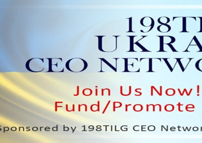 198TILG Ukraine CEO Network, USA
