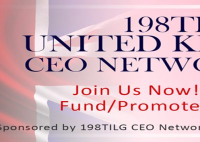198TILG United Kingdom CEO Network, USA