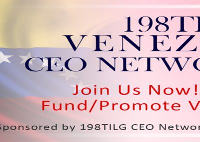 198TILG Venezuela CEO Network, USA