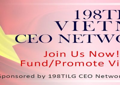 198TILG Vietnam CEO Network, USA