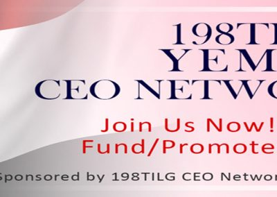 198TILG Yemen CEO Network, USA