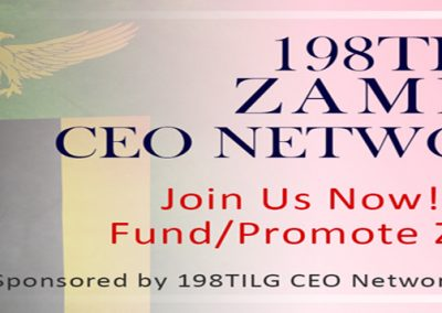 198TILG Zambia CEO Network, USA